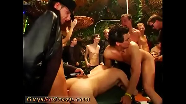 Video, Sex party