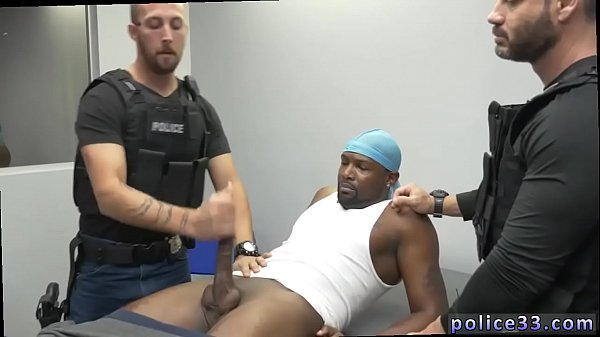 Nude, Gay police, Prostitute