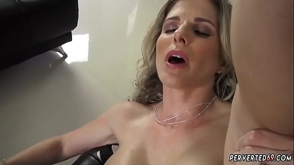 Father, Cory chase, Milf creampie