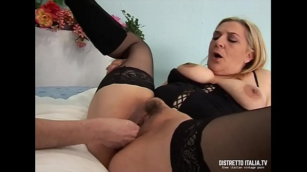 Fist, Old and young, Stockings boots, Hairy young