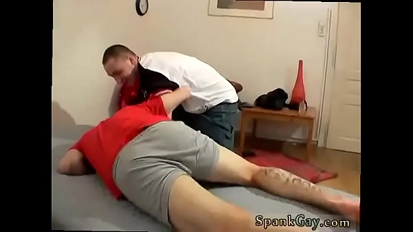 Spanked, Submission, Gay spanking