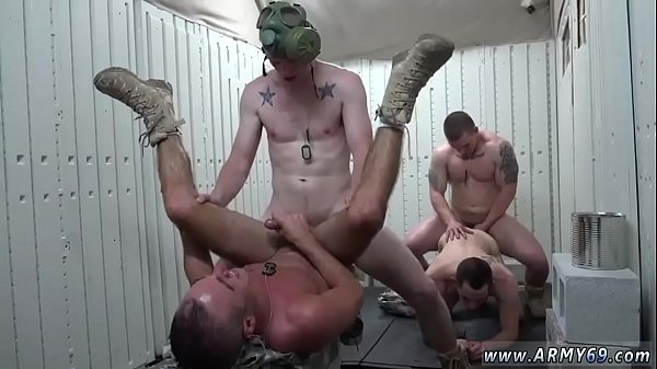 Army, Glory hole