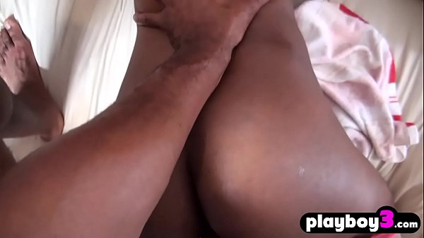 Teen ebony, Ebony amateur