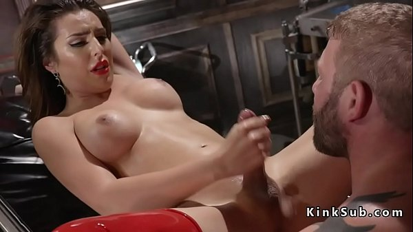 Tranny, Nurse, Latex, Tranny fuck guy