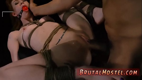Wrestling, Painful anal, Pain anal, Brutal