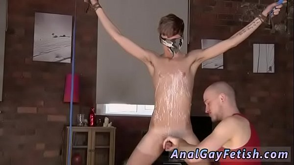 Bondage, Twinks, Gay twink