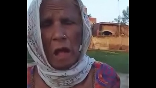 India, Grandmother, Funny