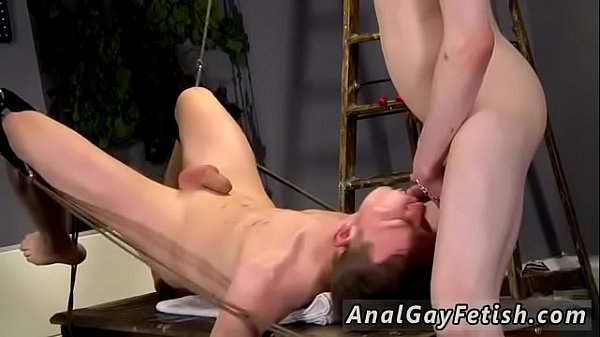 Gay, Piss, Ass lick