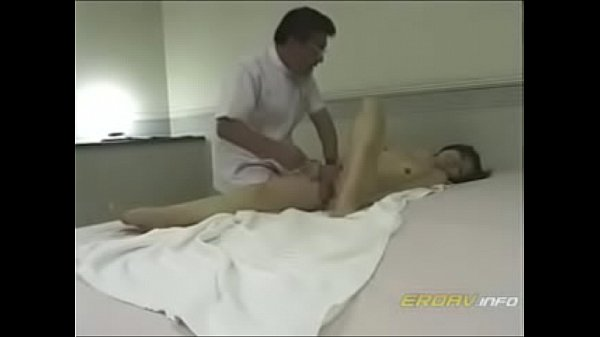 Hidden cam, Japanese massage, Japanese hidden