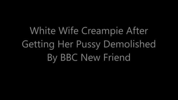 Bbc wife, Bbc creampie, Friend wife, Creampie bbc