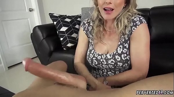 Mom, Cory chase