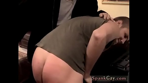 Spanking, Gay spank, Crying