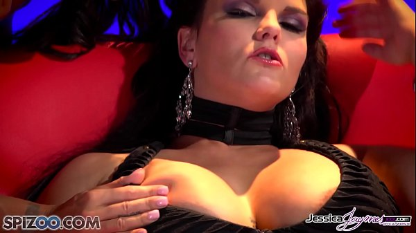 Piercing, Jessica jaymes