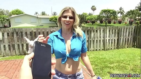 Cory chase, Milf solo