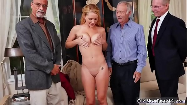Threesome, Amateur anal, Anal first