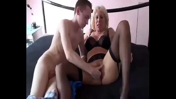 Hot mom, Son fuck mom, Young mom, Mom fuck son