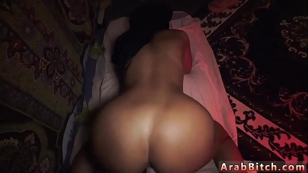 Slave, Not, Arab anal
