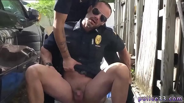 Gay police