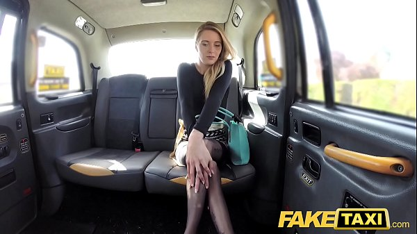 Fake taxi, Taxi, Short, Holland