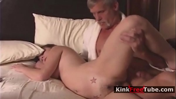 Daddy, Daughter caught