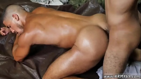 Gay porn, Ebony, Fight