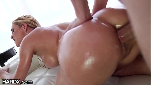 Anal milf, Oiled, Oiled anal, Milf big ass, Cherie deville