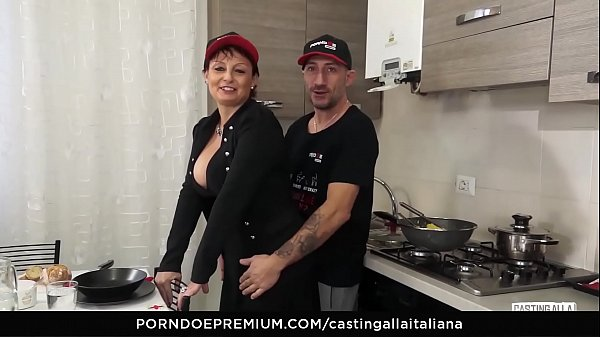 Casting anal, Auditions, Anal casting