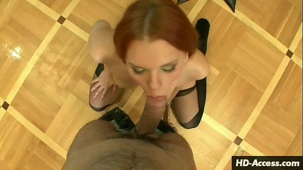 Redhead, Monster cock