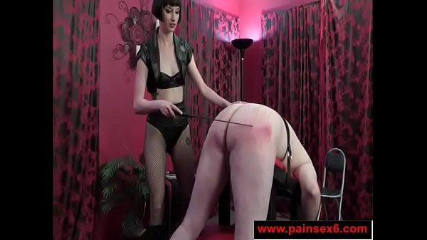 Boots, Cbt, Painful, Femdom spanking