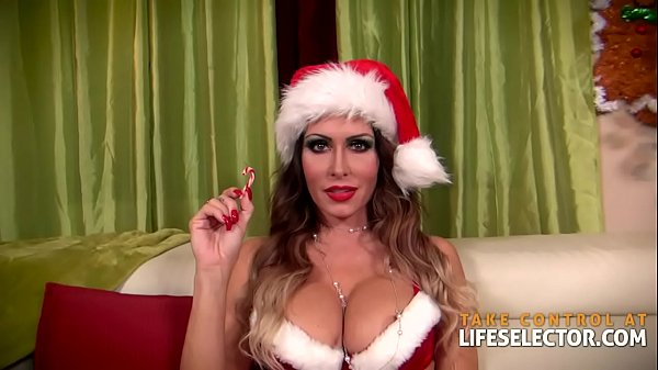 Deepthroat, Jessica jaymes, Christmas