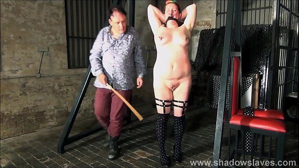 Spanking, Spank, Redhead amateur, Nipple clamp, Hard spanking, Clamped nipples
