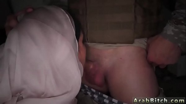 Delivery, Amateur threesome