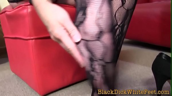 Stockings, Sperm