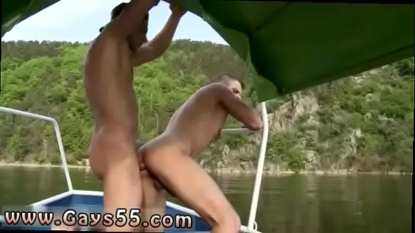 Boy, Boat, Young anal