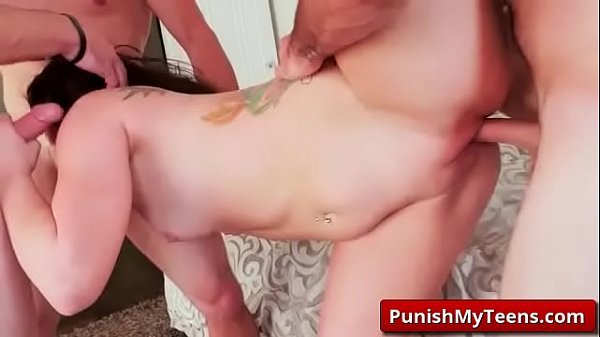 Punish, Mandy muse, Mandy