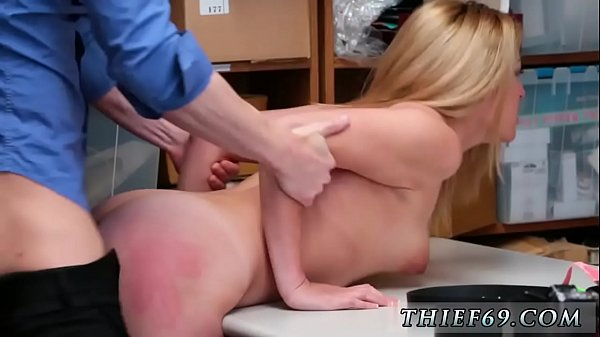 Office, Office anal, Fake anal, Big tit