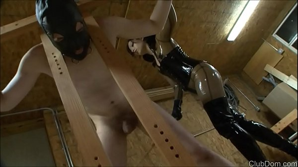 Mistress, Caned, Caning